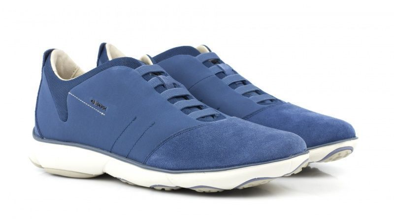 Кроссовки для мужчин Geox NEBULA XM1571 брендовая обувь, 2017
