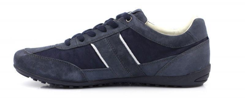 Geox Полуботинки  модель XM1573 размерная сетка обуви, 2017