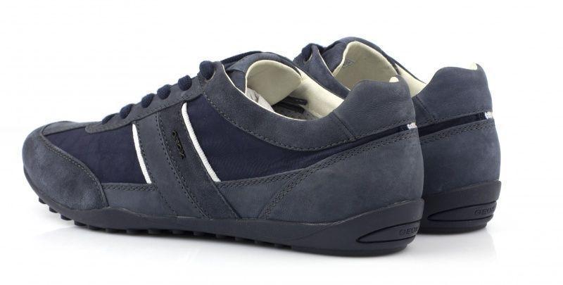 Geox Полуботинки  модель XM1573 купить обувь, 2017