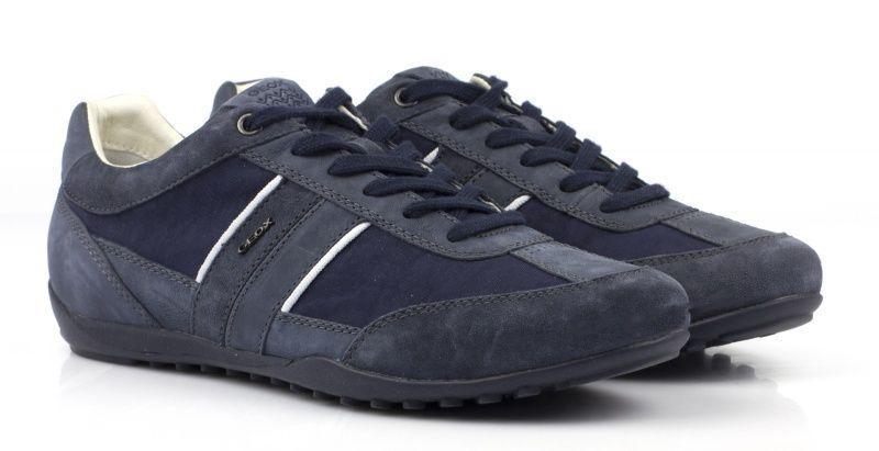 Geox Полуботинки  модель XM1573 размеры обуви, 2017
