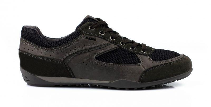 Полуботинки для мужчин Geox WELLS XM1574 брендовая обувь, 2017
