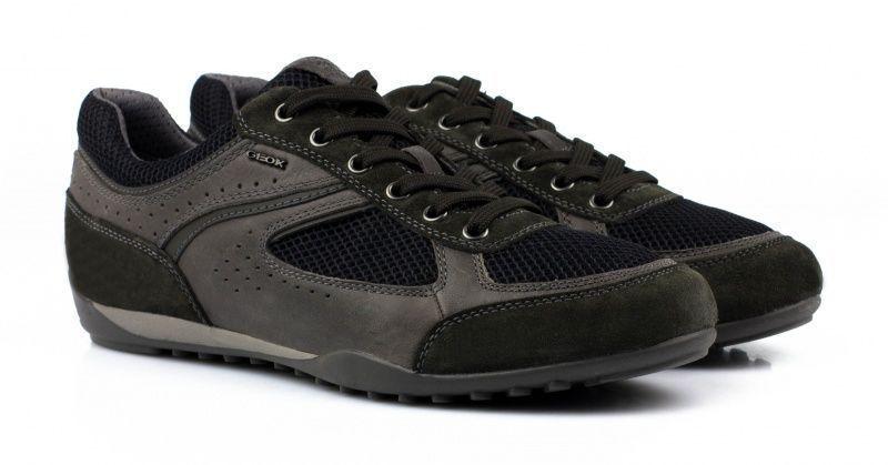 Полуботинки для мужчин Geox WELLS XM1574 купить обувь, 2017