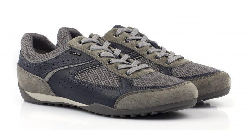 Полуботинки для мужчин Geox WELLS XM1575 цена обуви, 2017