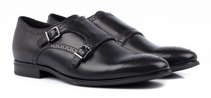 Туфли для мужчин Geox ALBERT 2FIT XM1577 размерная сетка обуви, 2017