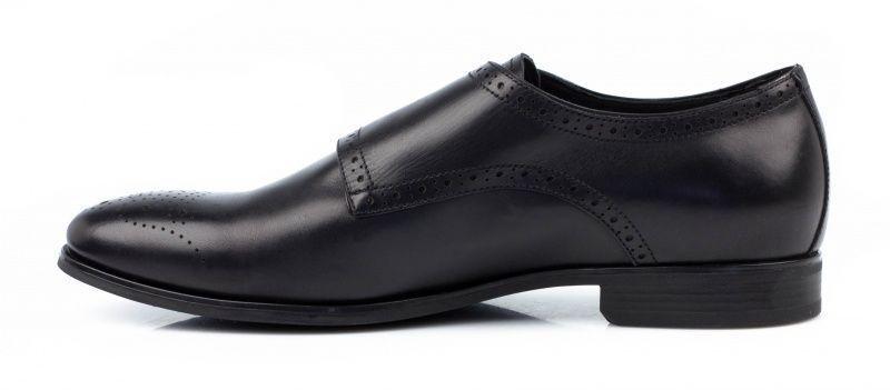 Туфли для мужчин Geox ALBERT 2FIT XM1577 примерка, 2017