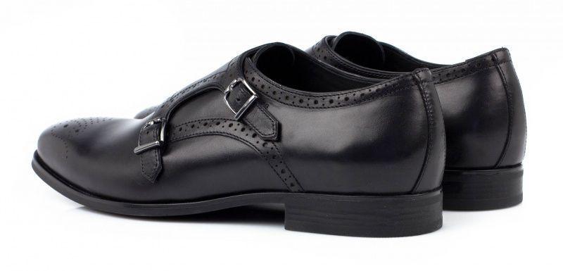 Туфли для мужчин Geox ALBERT 2FIT XM1577 купить, 2017