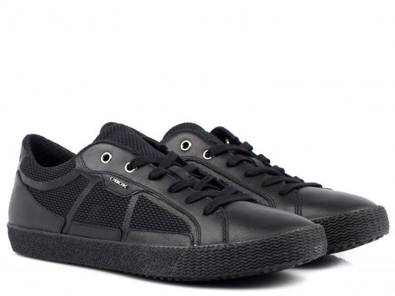 Полуботинки мужские Geox U SMART I - MESH+NAPPA XM1582 цена обуви, 2017