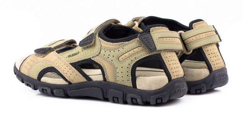 Geox Сандалии  модель XM1585 размерная сетка обуви, 2017