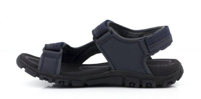 Сандалии мужские Geox STRADA WF XM1587 цена обуви, 2017