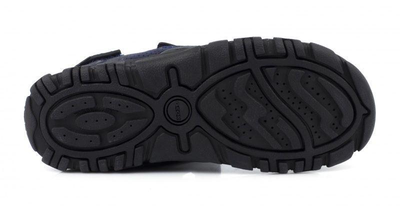 Сандалии мужские Geox STRADA WF XM1587 размерная сетка обуви, 2017