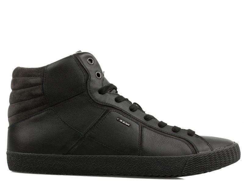 Ботинки для мужчин Geox SMART XM1635 модная обувь, 2017