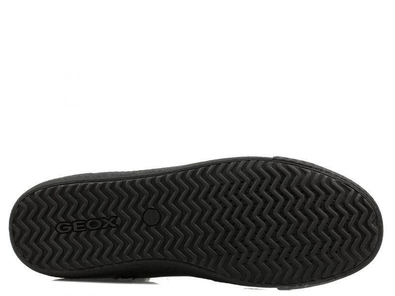 Ботинки для мужчин Geox SMART XM1635 , 2017