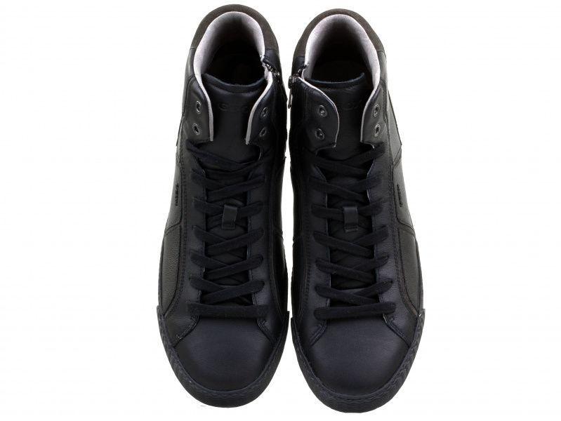 Ботинки для мужчин Geox SMART XM1635 купить обувь, 2017