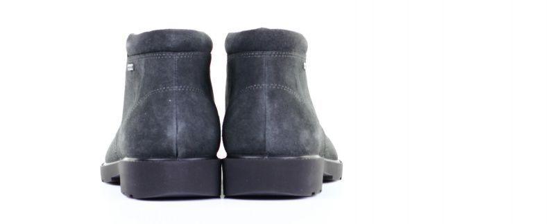 Ботинки мужские Geox RUBBIANO B ABX XM1653 купить, 2017