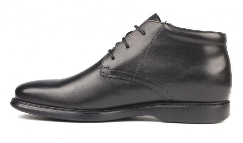 Ботинки для мужчин Geox BRAYDEN 2FIT ABX XM1654 купить в Интертоп, 2017