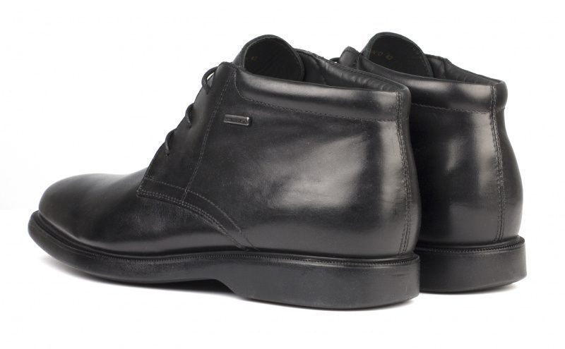 Ботинки для мужчин Geox BRAYDEN 2FIT ABX XM1654 фото, купить, 2017