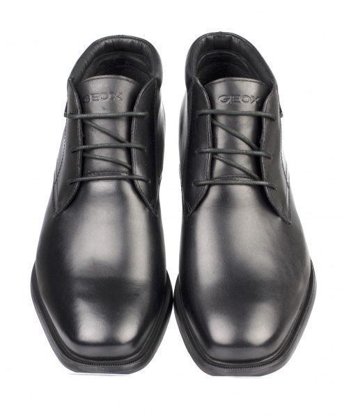 Ботинки для мужчин Geox BRAYDEN 2FIT ABX XM1654 купить, 2017