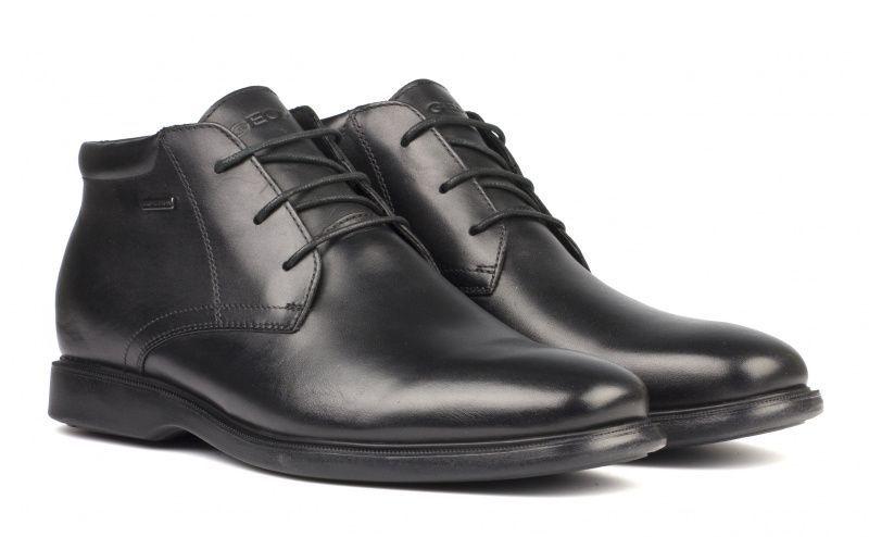 Ботинки для мужчин Geox BRAYDEN 2FIT ABX XM1654 цена обуви, 2017