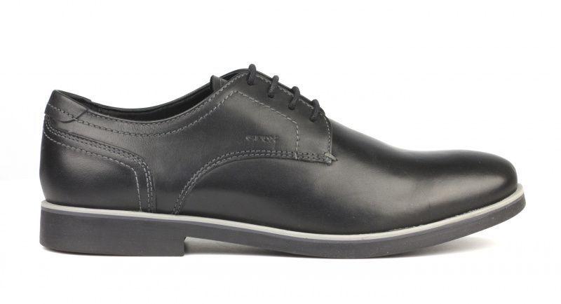 Туфли для мужчин Geox DANIO XM1659 купить обувь, 2017