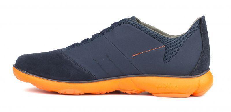 Geox Кроссовки  модель XM1662 размеры обуви, 2017