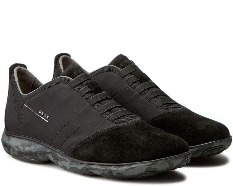 Кроссовки для мужчин Geox NEBULA XM1663 купить обувь, 2017
