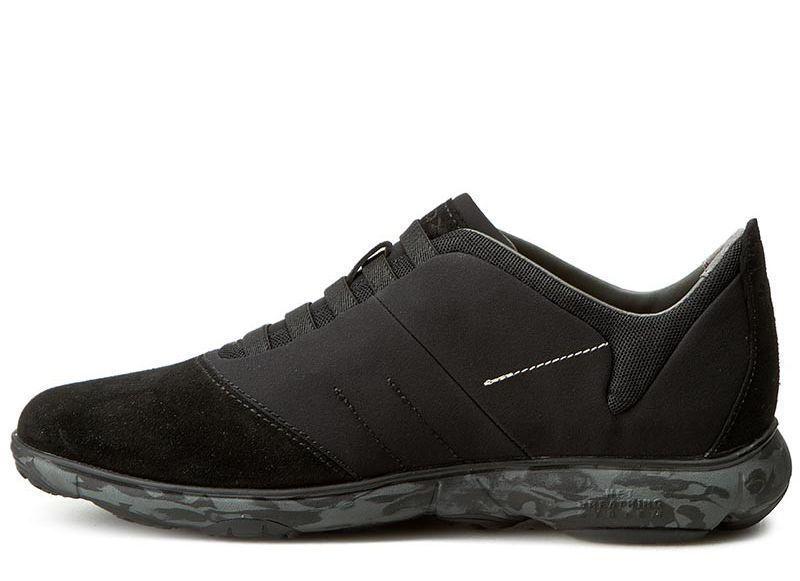 Кроссовки для мужчин Geox NEBULA XM1663 брендовая обувь, 2017