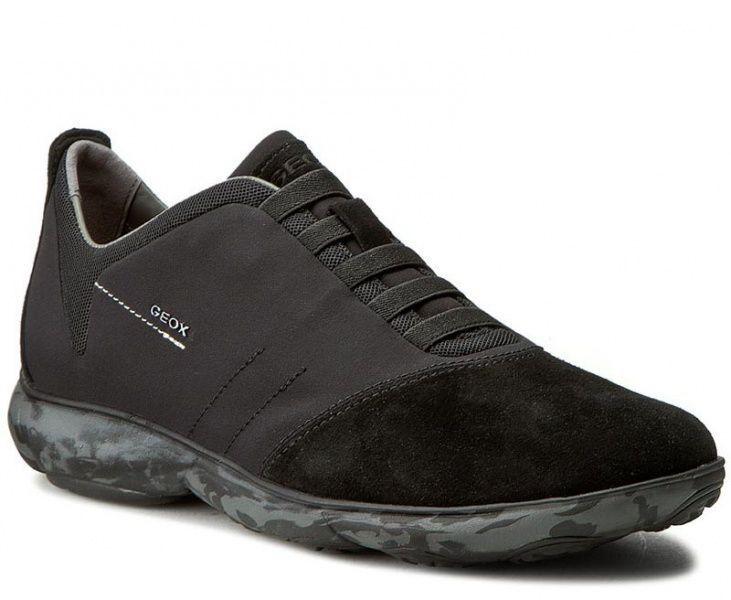 Кроссовки для мужчин Geox NEBULA XM1663 размеры обуви, 2017