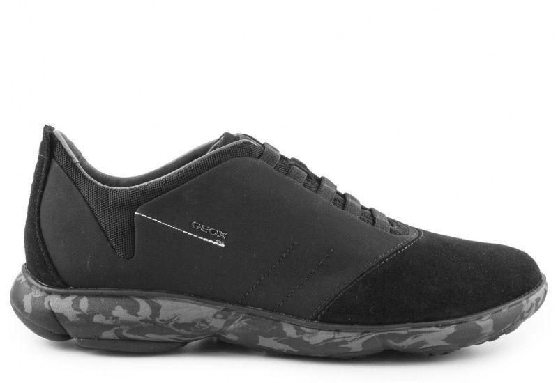 Кроссовки для мужчин Geox NEBULA XM1663 , 2017