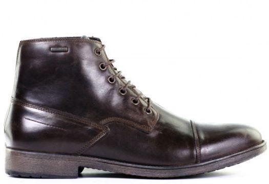 Ботинки для мужчин Geox JAYLON ABX XM1669 размерная сетка обуви, 2017