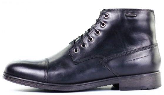 Ботинки мужские Geox JAYLON ABX XM1670 , 2017