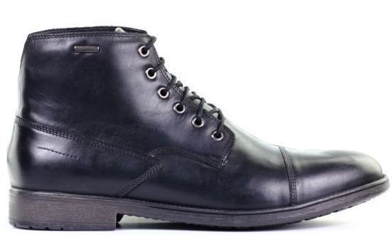 Ботинки мужские Geox JAYLON ABX XM1670 модная обувь, 2017