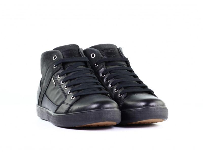 Ботинки мужские Geox TAIKI B ABX XM1671 , 2017