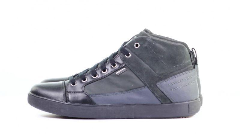 Ботинки мужские Geox TAIKI B ABX XM1671 брендовая обувь, 2017