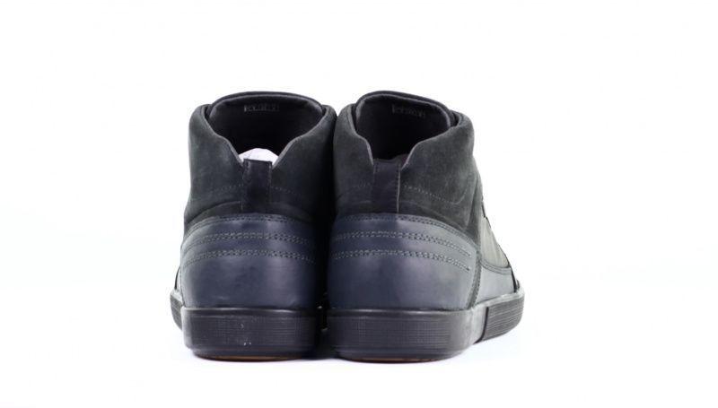 Ботинки мужские Geox TAIKI B ABX XM1671 размеры обуви, 2017