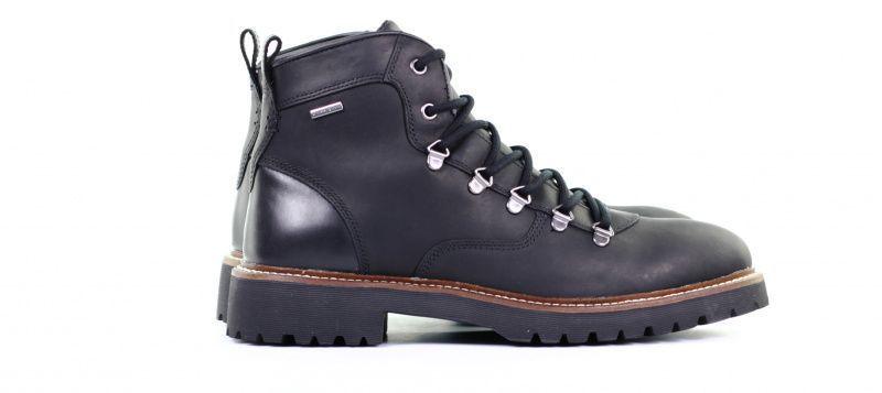 Ботинки для мужчин Geox KIEVEN B ABX XM1672 примерка, 2017