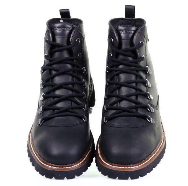 Ботинки для мужчин Geox KIEVEN B ABX XM1672 размеры обуви, 2017