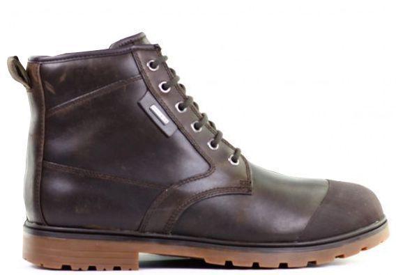 Ботинки для мужчин Geox AKIM XM1678 размеры обуви, 2017
