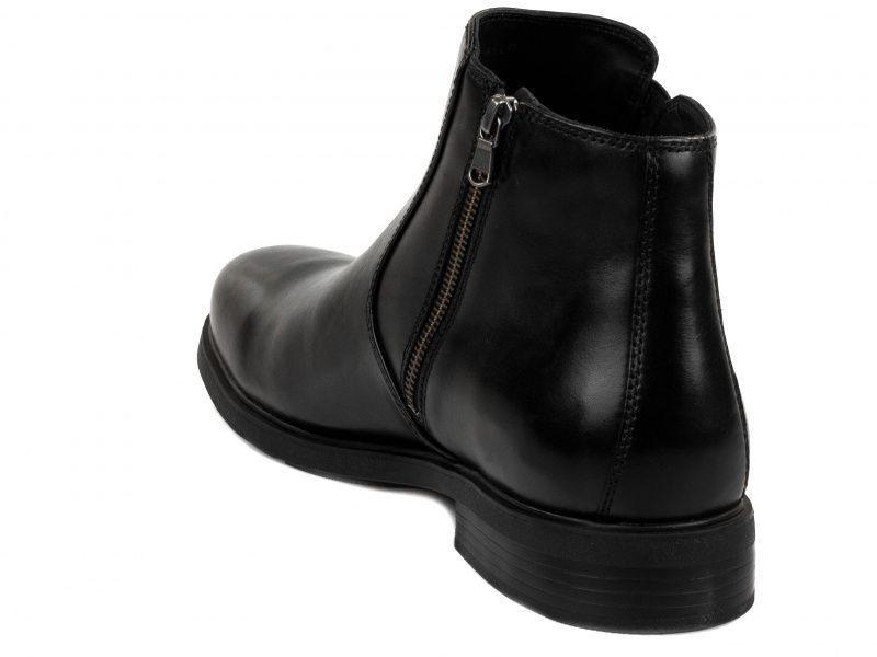 Ботинки для мужчин Geox DUBLIN XM1681 модная обувь, 2017