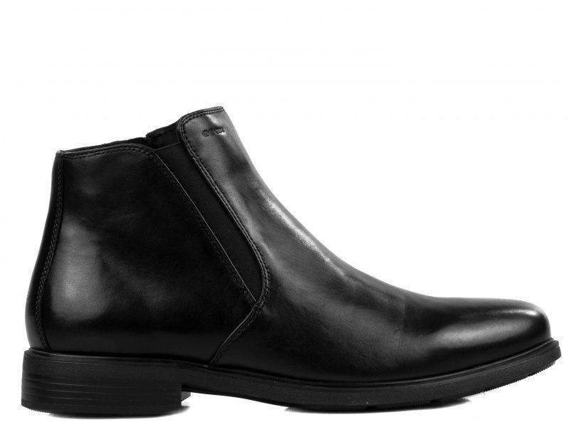 Ботинки для мужчин Geox DUBLIN XM1681 , 2017