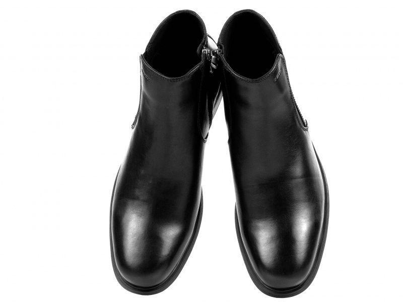 Ботинки для мужчин Geox DUBLIN XM1681 купить обувь, 2017