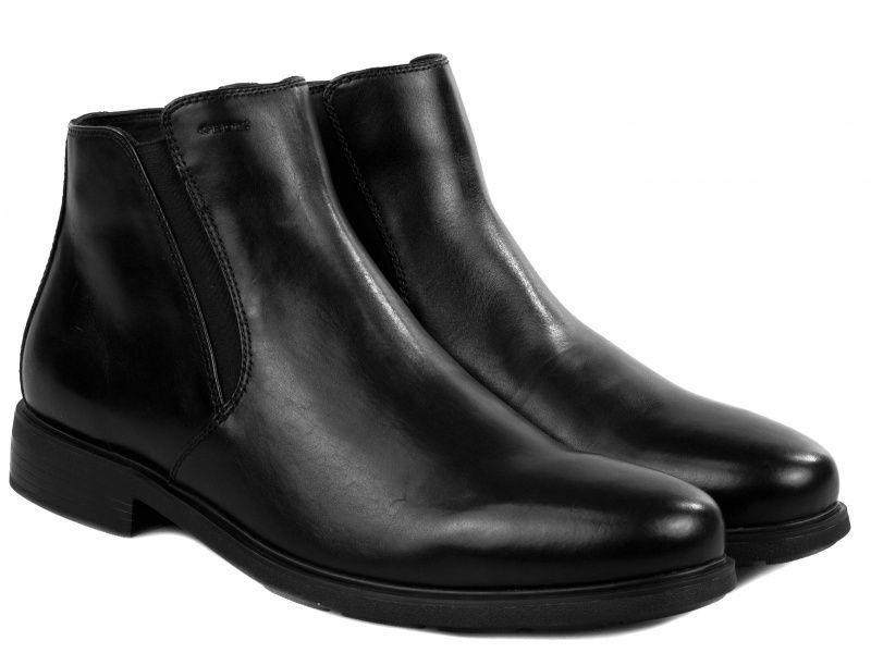 Ботинки для мужчин Geox DUBLIN XM1681 стоимость, 2017