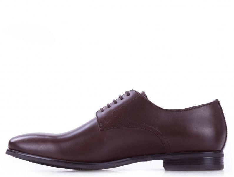 Туфли мужские Geox U ALBERT 2FIT F - SMO.LEA XM1697 фото, купить, 2017