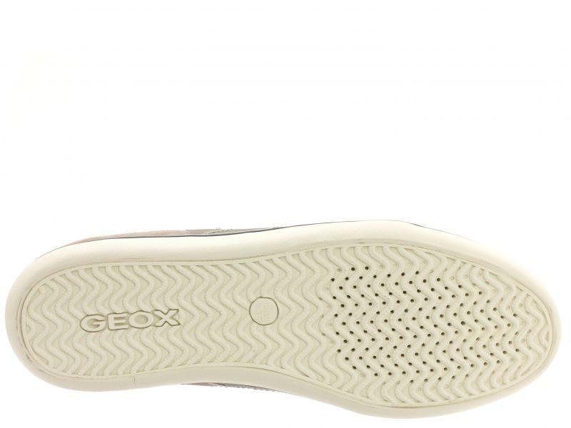 Полуботинки для мужчин Geox U BOX F - SUEDE+WASH.CANVAS XM1714 фото обуви, 2017