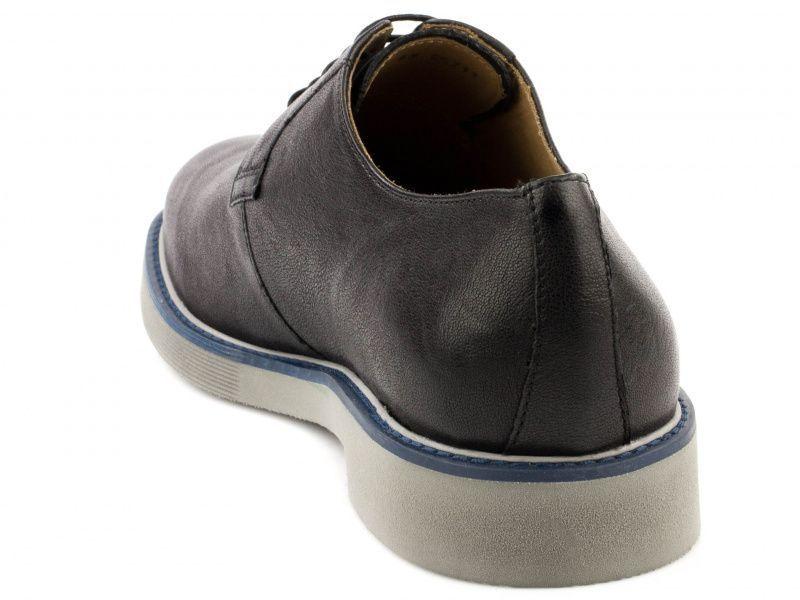 Туфли для мужчин Geox U DAMOCLE C - DLV.GOAT LEA XM1717 купить, 2017