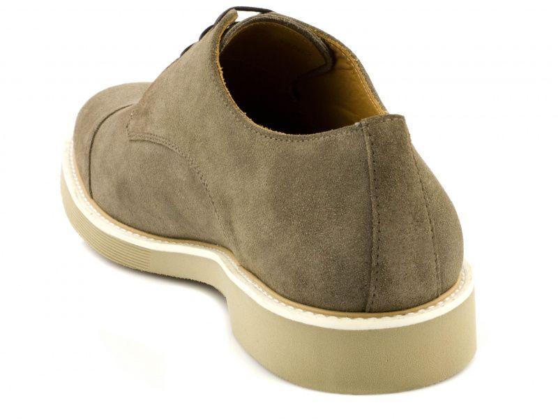 Туфли для мужчин Geox U DAMOCLE E - SUEDE XM1718 размеры обуви, 2017