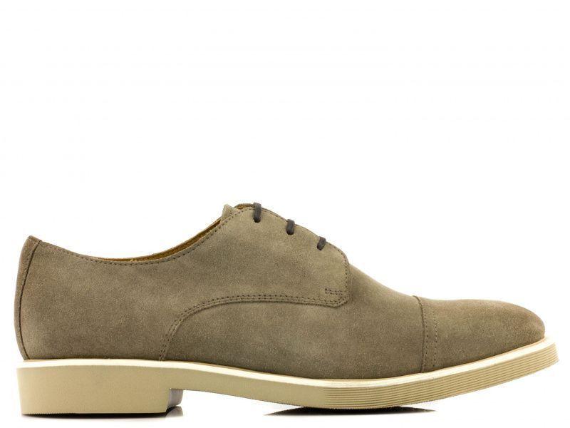 Туфли для мужчин Geox U DAMOCLE E - SUEDE XM1718 модная обувь, 2017