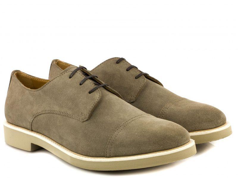 Туфли для мужчин Geox U DAMOCLE E - SUEDE XM1718 , 2017