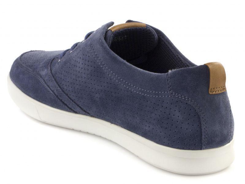 Полуботинки мужские Geox U WALEE B - SUEDE XM1724 модная обувь, 2017