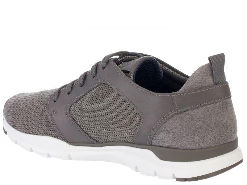 Кроссовки для мужчин Geox U CALAR B - TEXT+SMOOTH LEA XM1732 , 2017