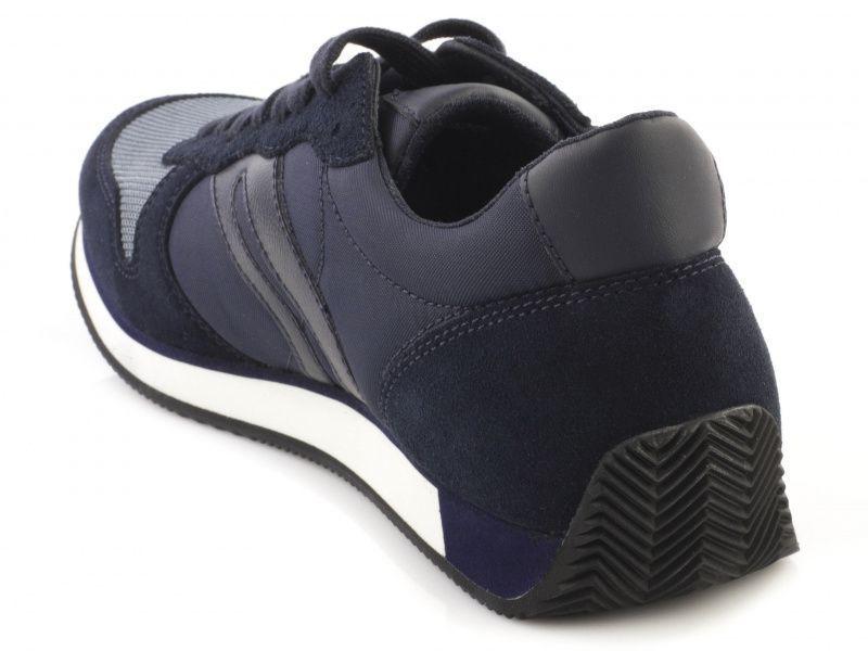 Кроссовки мужские Geox U VINTO C - NYLON+SUEDE XM1738 цена обуви, 2017